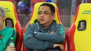 Bonus Menanti Pemain Indonesia Jika Berjaya 'Menekuk' Malaysia – Pengurus Pasukan, Endri Irawan