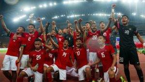 Indonesia sasar jadi juara Piala AFF Suzuki 2018