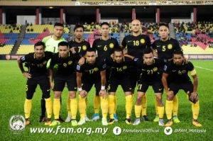 Analisis AFC MA Ranking: Mampukah Hong Kong Memintas Malaysia
