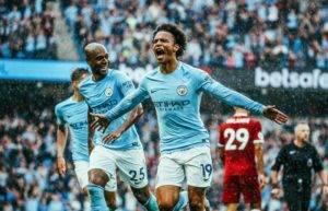 Liverpool mudah diayam-ayamkan oleh Manchester City