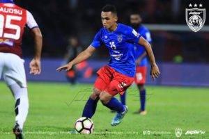 Kejuaraan liga akan mendorong kami dalam Piala Malaysia – Fazly Mazlan