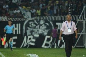 Slot Liga Super 2018 sah tetapi Irfan masih fokus terhadap kejuaraan liga