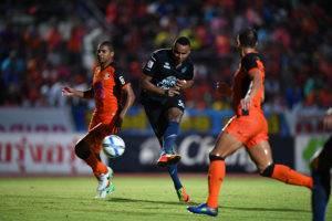 Live Streaming Thai Premier League, Sisaket vs Buriram United