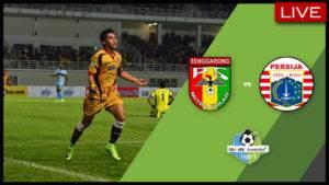 Live Streaming Liga 1 Indonesia: Mitra Kumar vs Persija Jakarta