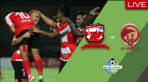 Live Streaming Liga 1 Indonesia: Madura United vs Sriwijaya FC (7.30 PM KO)