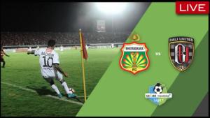 Live Streaming Liga 1 Indonesia: Bhayangkara FC vs Bali United (7.30 PM KO)