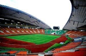 Stadium Shah Alam dipilih sebagai venue perlawanan akhir Piala Malaysia 2017