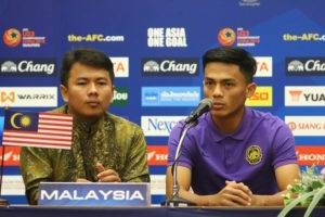 Adib Zainuddin jadi sasaran untuk tiga kelab Liga Super & Premier