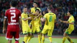Kedah belum lagi terima lesen AFC