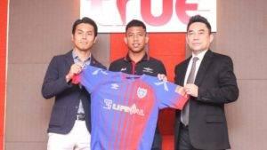 Debut Jakkit Wachpirom Bersama FC Tokyo U23