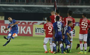 Live Streaming Liga 1 Indonesia: Persib Bandung vs Bali United (4.00 PM KO)