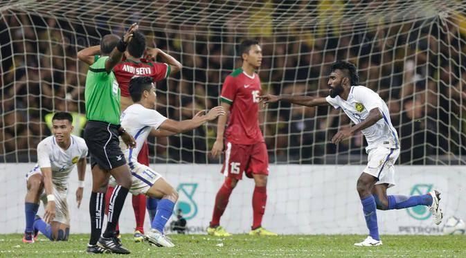 Thanabalan mempunyai misi yang penting untuk Piala Asia B-23 tahun di China