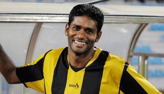 Bekas tonggak Perak K. Nanthakumar telah mengumumkan tarikh persaraan