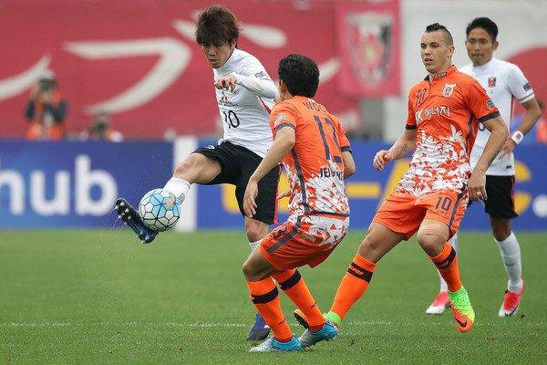 Live Streaming K League Classic: Jeju United vs Ulsan Hyundai