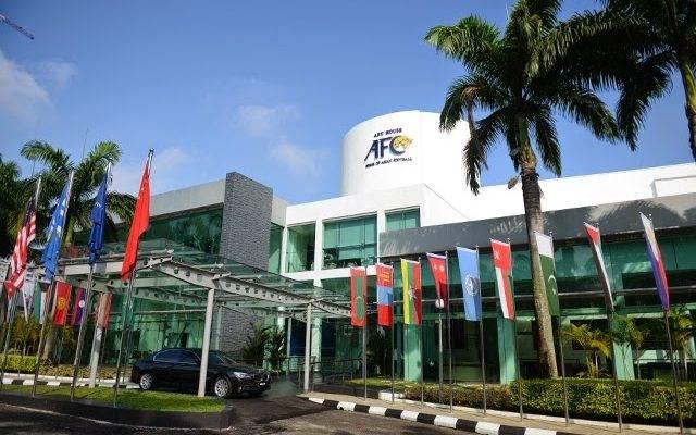 FAM didenda oleh AFC kerana chant 'Singapura Anjing' oleh penyokong Malaysia