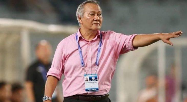 Irfan Bakti telah membuat keputusan berkenaan masa depannya bersama Terengganu