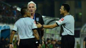Mario Gomez bakal kembali ke kancah Liga Bolasepak Malaysia?