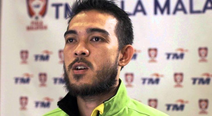 Ini mesej Khairul Helmi untuk pemain muda Kedah yang akan beraksi menentang JDT
