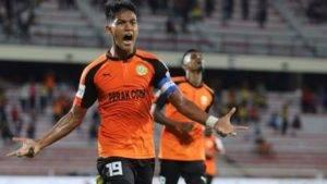 Shahrel Fikri selar spekulasi perpindahan ke Johor DT