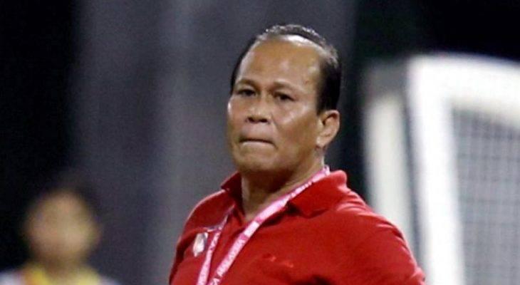 Wan Jamak Wan Hassan bersedia kembali ke kancah bolasepak Malaysia