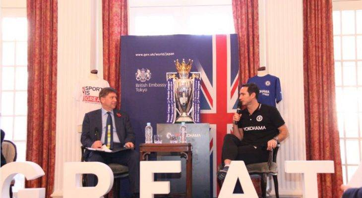 Can Lampard maintain wins over Klopp & Pep to challenge for next season's title?