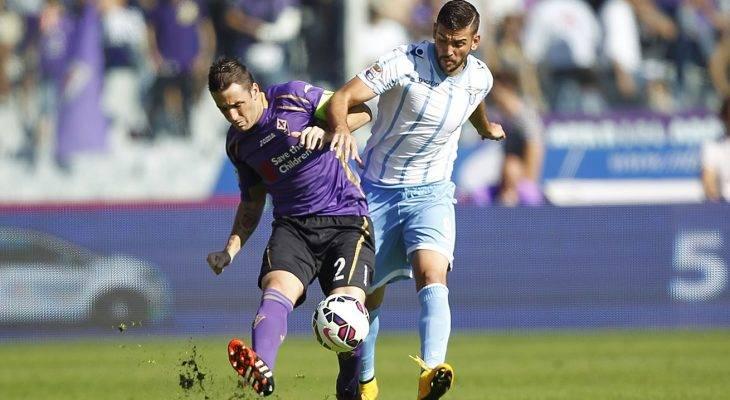 Live Streaming Serie A: Lazio vs Fiorentina