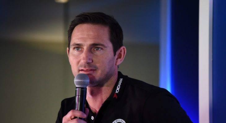 Lagenda Chelsea Frank Lampard dedahkan pendapat tentang VAR, Sir Alex dan Jose Mourinho