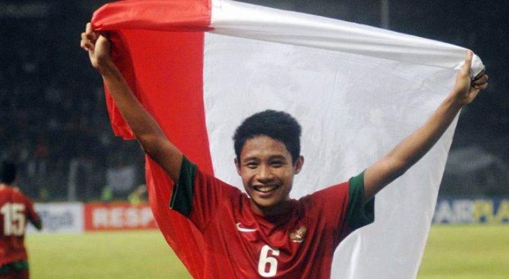 Evan Dimas mahu Luis Milla kekal bimbing Indonesia