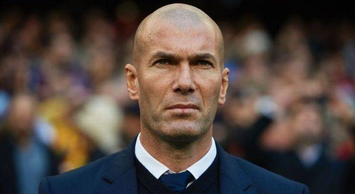 Zidane dikritik keras oleh penyokong Madrid selepas tewas di tangan Spurs