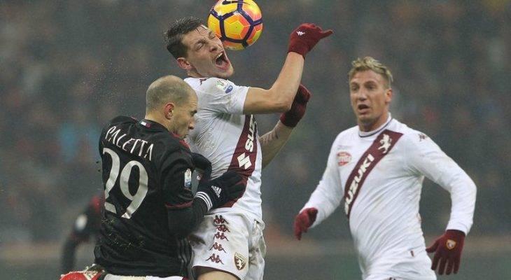 Live Streaming Serie A: AC Milan vs Torino