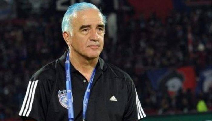 Kedah telah membuat tawaran rasmi kepada Mario Gomez?