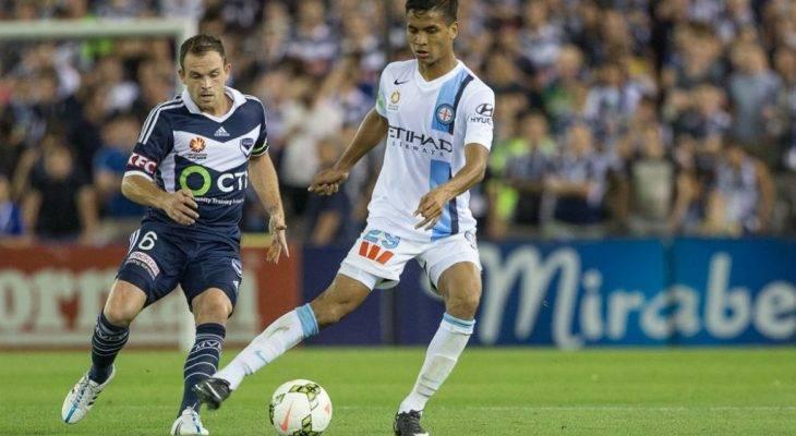 Pahang berjaya pikat bekas pemain Melbourne City FC