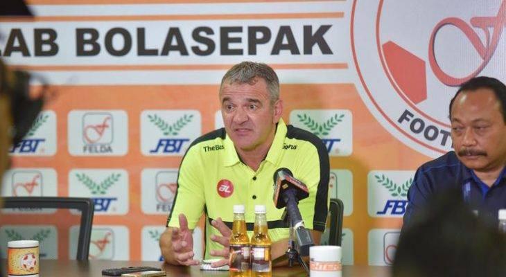 Bos Gaurus bakal lepaskan tiga pemain ini daripada perancangan musim 2018