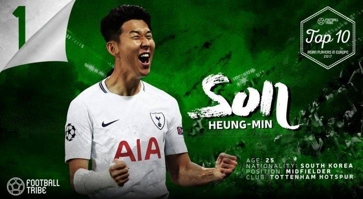 Gary Neville membuat tuntutan Son Heung-min yang berani di tengah perbandingan Sadio Mane dan Eden Hazard
