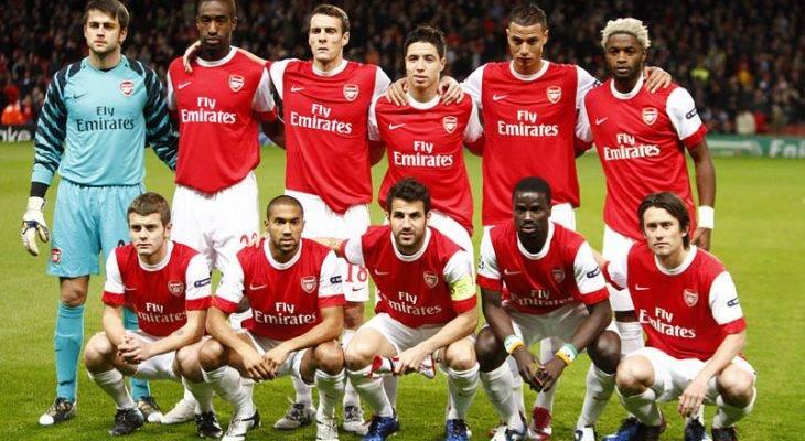 Bekas tonggak Arsenal umumkan persaraan daripada bolasepak