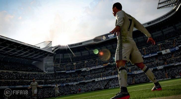 Empat kelab gergasi ini telah diberikan jersi baru oleh EA Sports