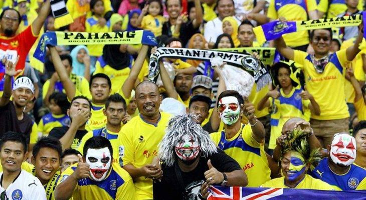 Harapan Pahang untuk beraksi di Liga Juara-Juara Asia sah hancur