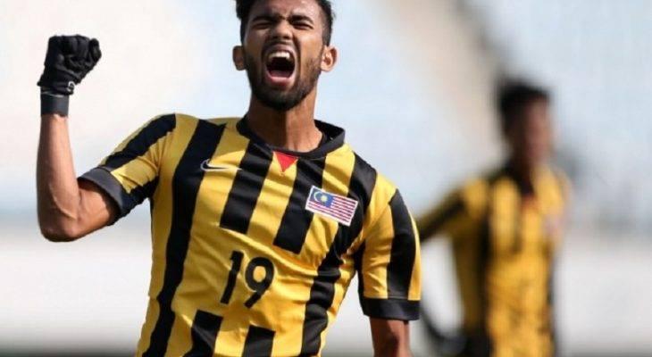 Bintang muda Kedah ini mahu beri cabaran kepada pemain import