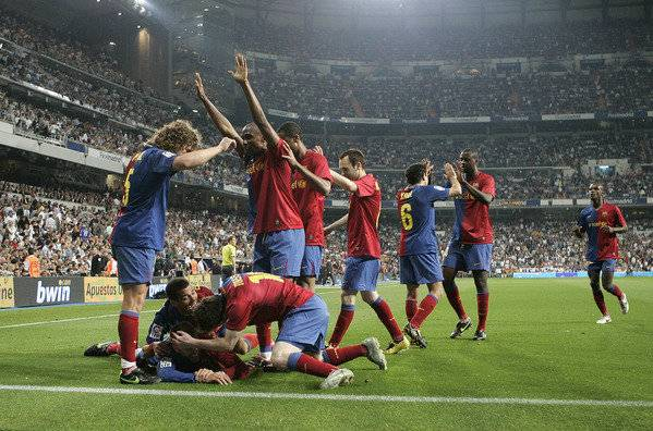 The Mallorca test for Barcelona June 13