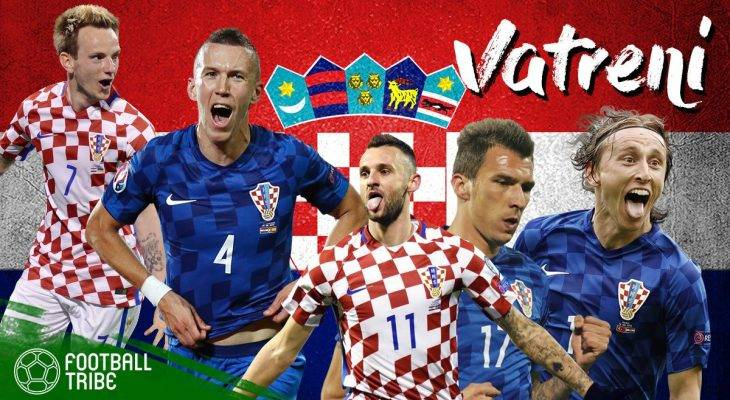Piala Dunia 2018: Lima negara yang mampu memberi kejutan di Rusia