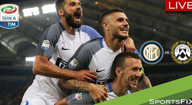 Live Streaming: 3 sebab anda perlu saksikan perlawnan Inter vs Udinese