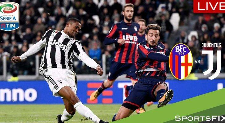 Live Streaming: 3 sebab anda perlu saksikan Bologna vs Juventus