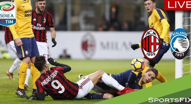 Live Streaming: 3 sebab anda perlu saksikan AC Milan vs Atalanta
