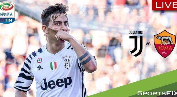 Live Streaming: 3 sebab anda perlu saksikan Juventus vs AS Roma