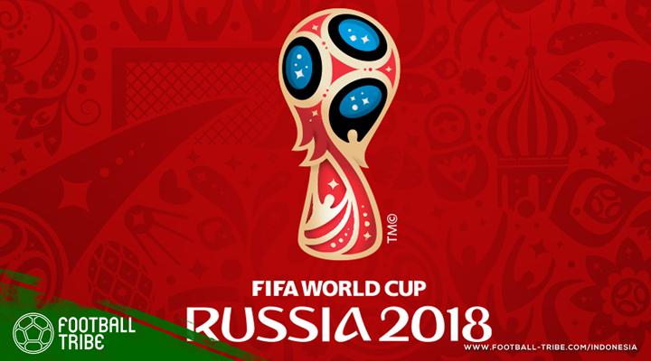 Piala Dunia 2018: Senarai penuh keputusan undian peringkat kumpulan