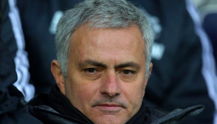 Ini janji Jose Mourinho kepada semua penyokong Man United