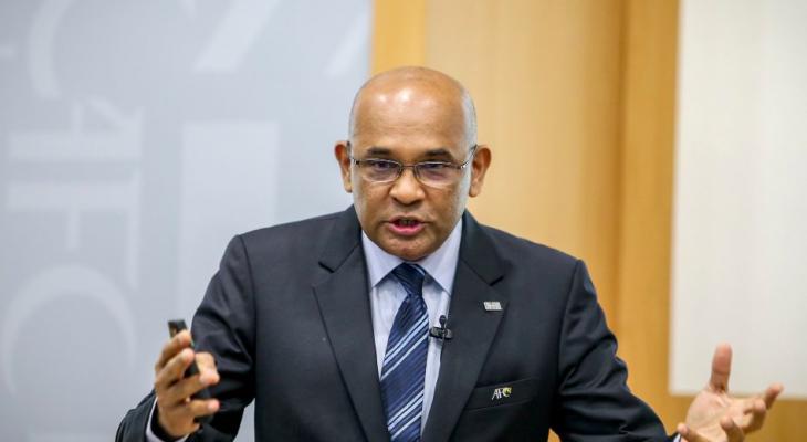 """""""AFC tiada kuasa untuk ambil tindakan terhadap Pahang"""" – Dato' Windsor John"""