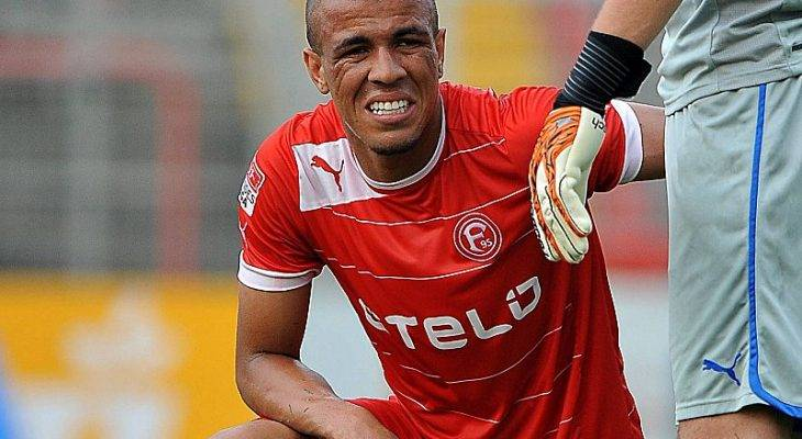JDT bawa bekas pemain Hapoel Tel Aviv untuk ganti Marcos Antonio