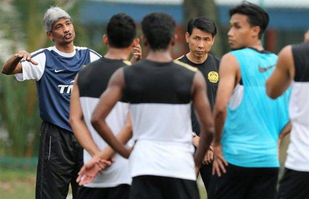 Ini nasihat King Raja untuk ketua jurulatih baru Malaysia, Tan Cheng Hoe