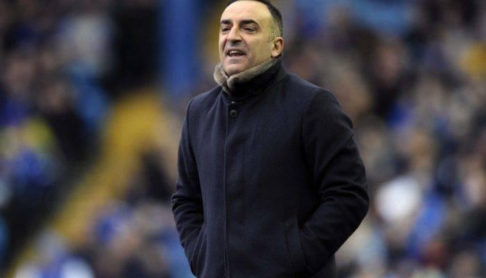 Swansea umum perlantikan Carlos Carvahal sebagai pengganti Paul Clement